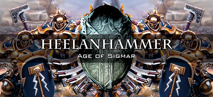 Episode 132: The Age Of Sigmar