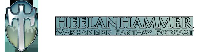 Heelanhammer: A Warhammer Age of Sigmar Podcast